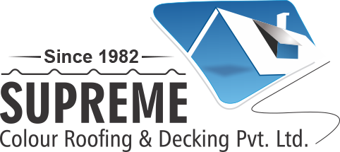 Supreme Colour Roofing & Decking